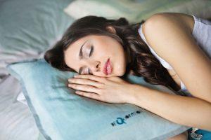 femme-endormie