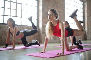 gym-femme